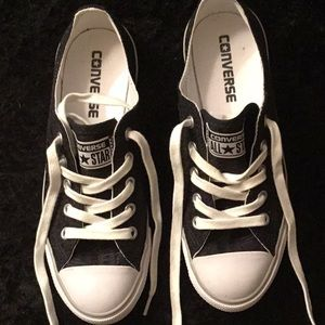 Shoes - Converse All Star Sneaker